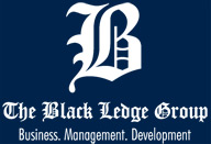 Black Ledge Group Logo
